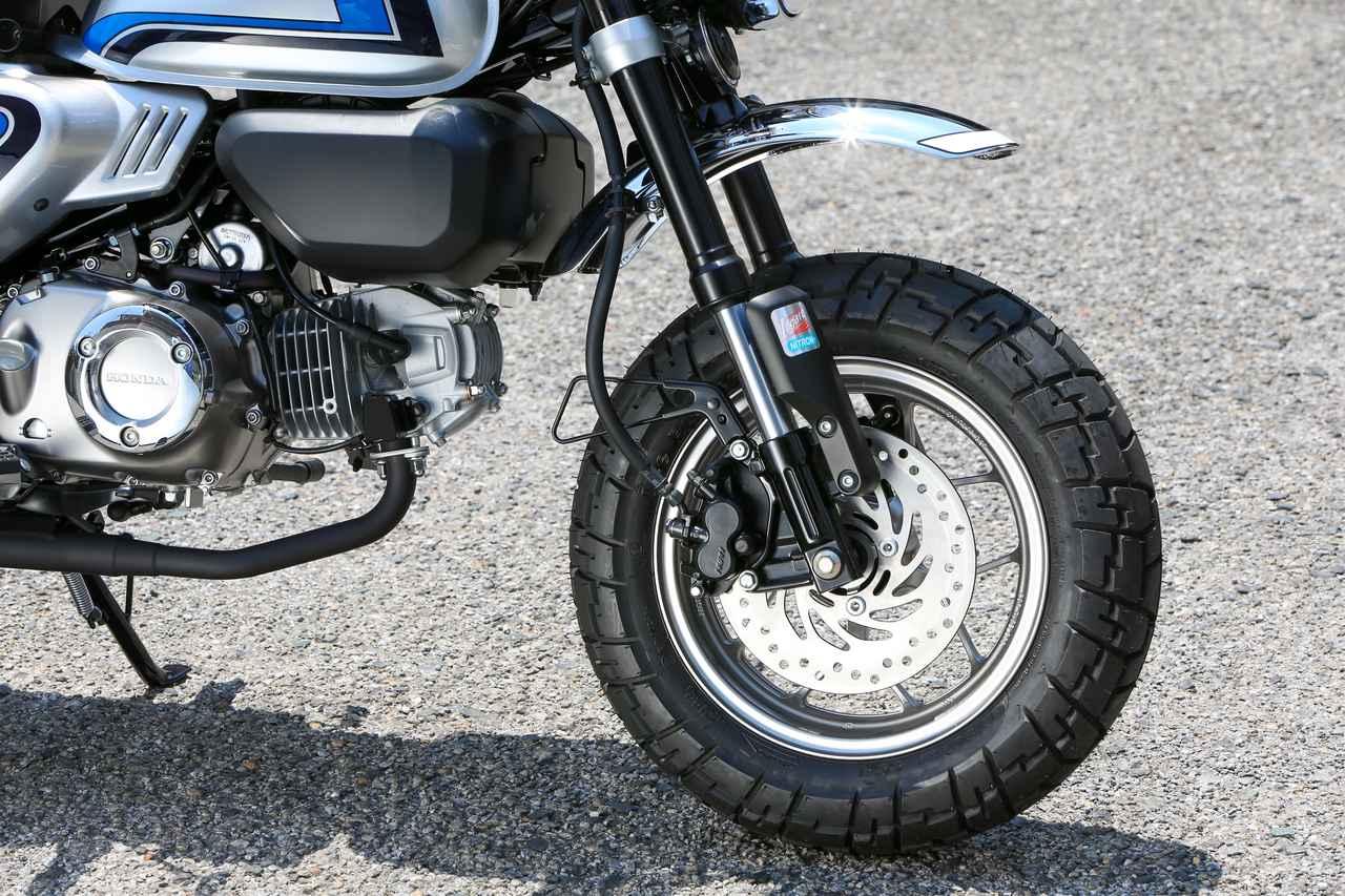Images : 19番目の画像 - 気になるモンキーFSの写真をもっと見る! - LAWRENCE - Motorcycle x Cars + α = Your Life.