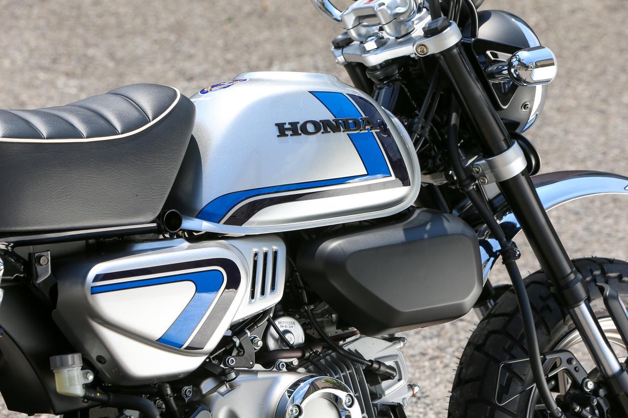 Images : 18番目の画像 - 気になるモンキーFSの写真をもっと見る! - LAWRENCE - Motorcycle x Cars + α = Your Life.