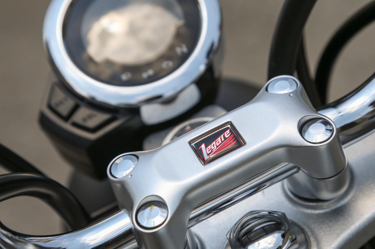 Images : 27番目の画像 - 気になるモンキーFSの写真をもっと見る! - webオートバイ