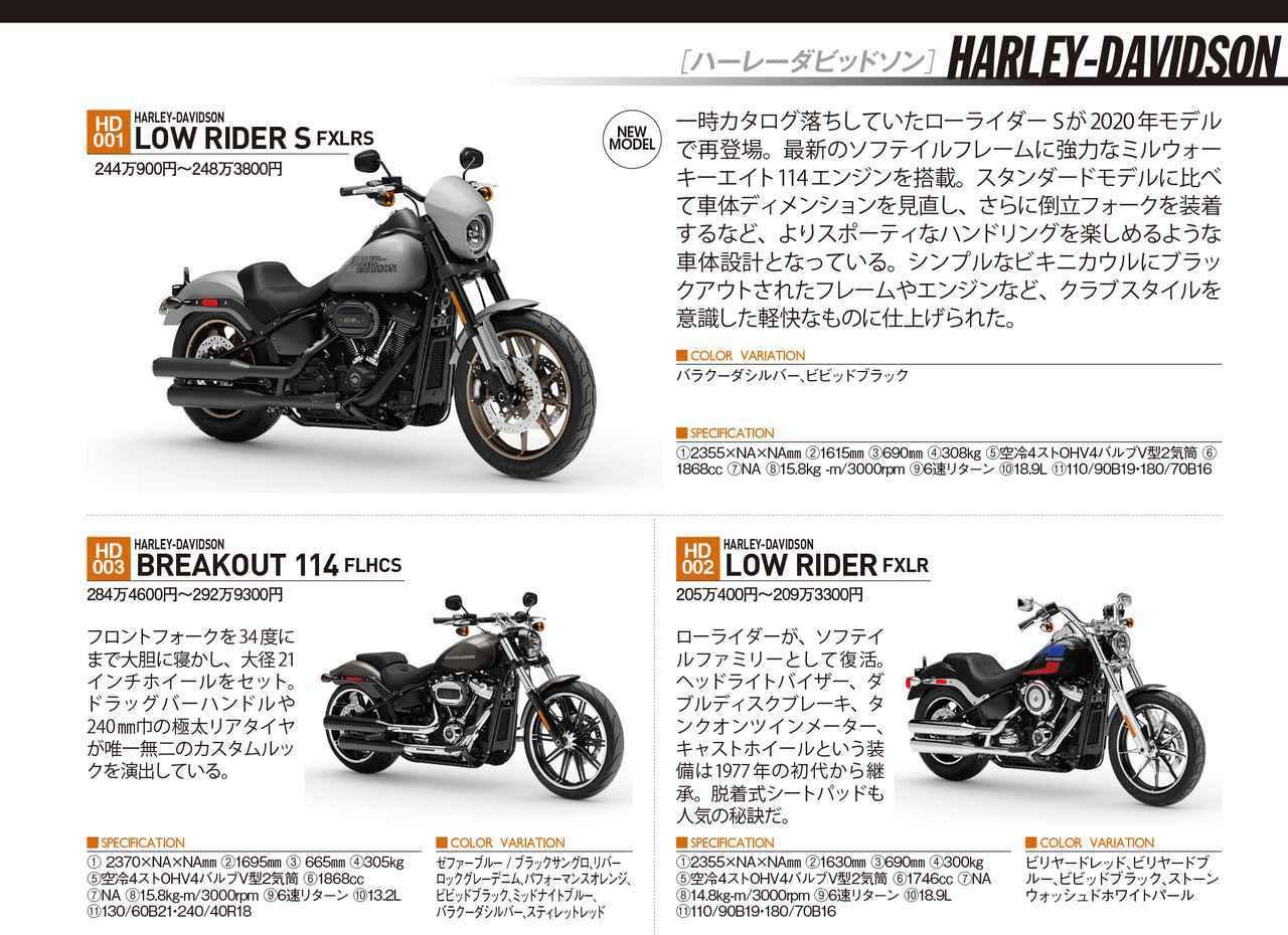 画像5: みんなで決める今年の人気No.1バイク! 第42回「ジャパン・バイク・オブ・ザ・イヤー」の投票受付を開始しました!