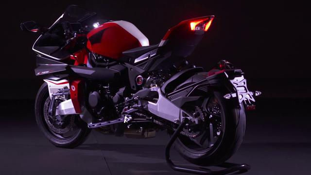 画像: BIMOTA TESI H2 short youtu.be