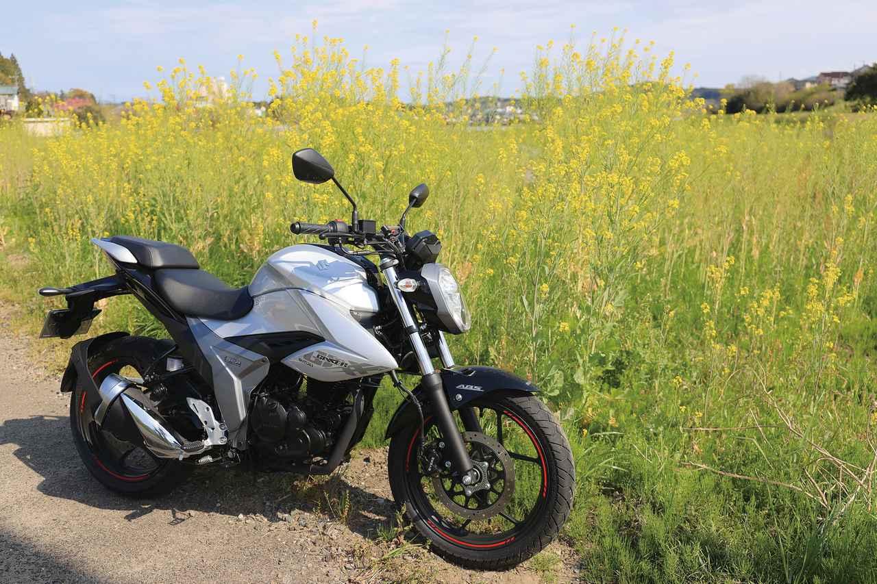 画像1: 150ccクラスのバイクは125ccと250ccのイイとこどりか?