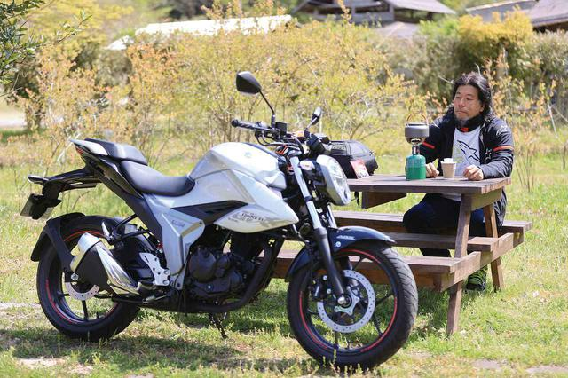 画像3: 150ccクラスのバイクは125ccと250ccのイイとこどりか?