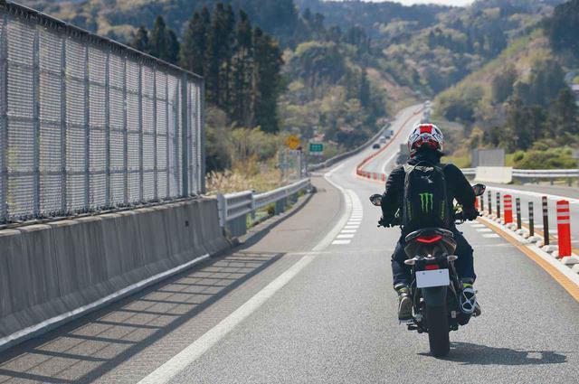 画像2: 150ccクラスのバイクは125ccと250ccのイイとこどりか?