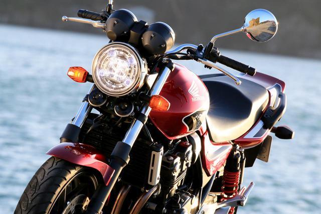画像: 【ホンダCB 写真クイズ】あなたはどれだけ「CB」のことを知っているかな? - webオートバイ