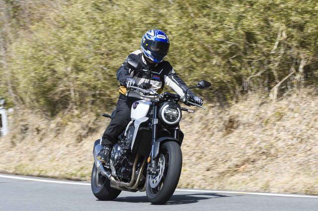 画像2: 伊藤真一さんの欲しいバイク・ランキングで「CB1000R」は第何位に?