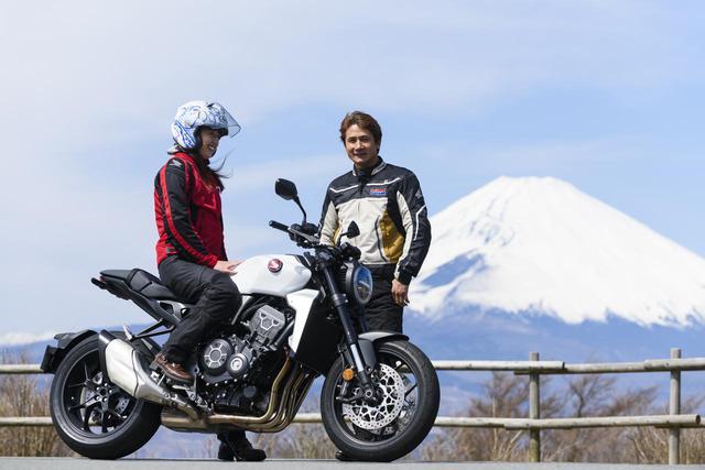画像3: 伊藤真一さんの欲しいバイク・ランキングで「CB1000R」は第何位に?