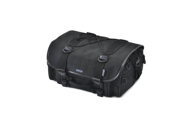画像: イガヤ デイツーリングシートバッグ 20-28L   PLOTオンラインストア