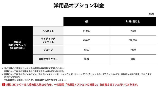 画像: hondago-bikerental.jp