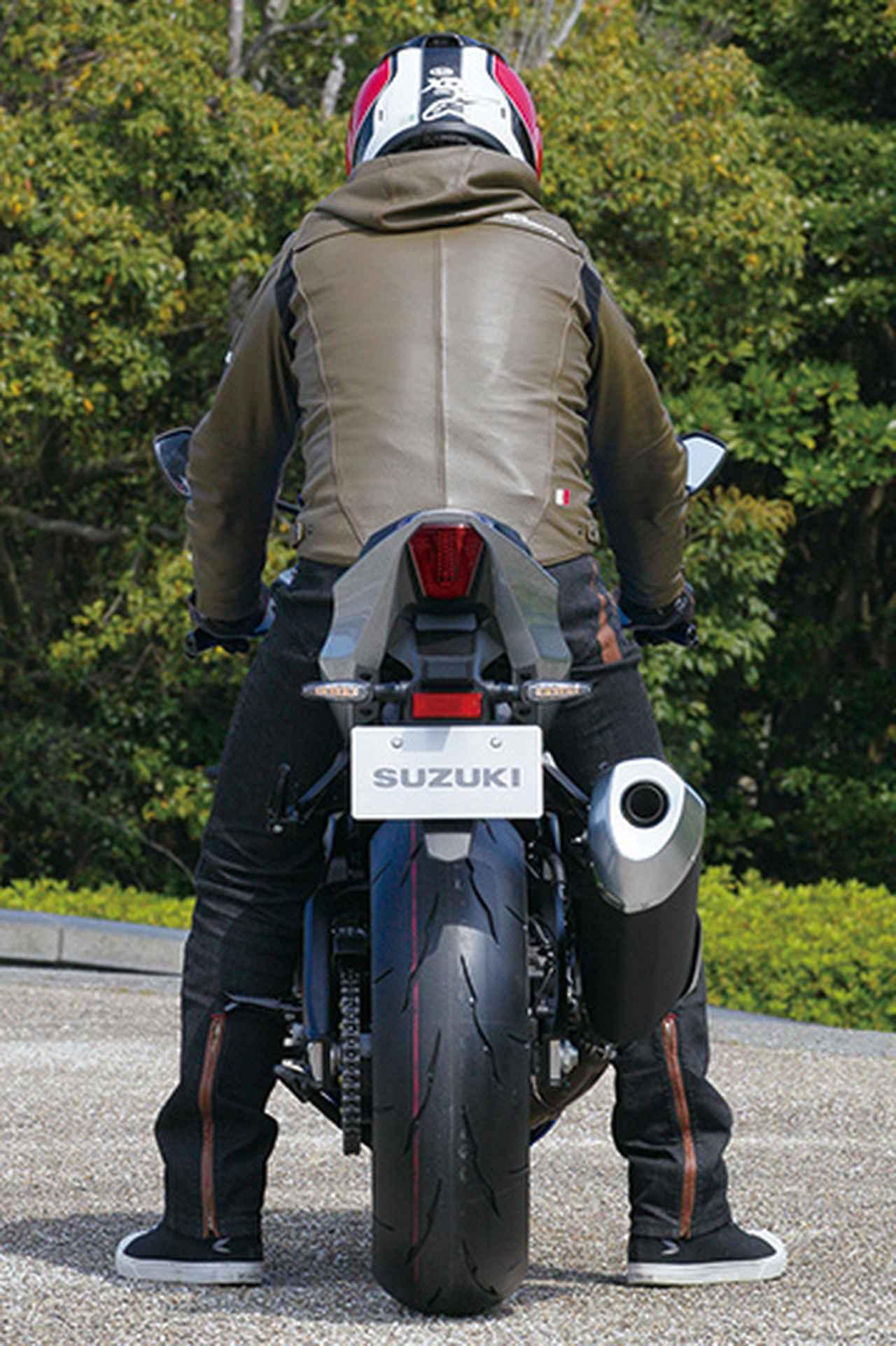 画像1: 同じ価格で手に入る特別色! スズキ「GSX-R1000R ABS」100周年記念カラーを徹底解説