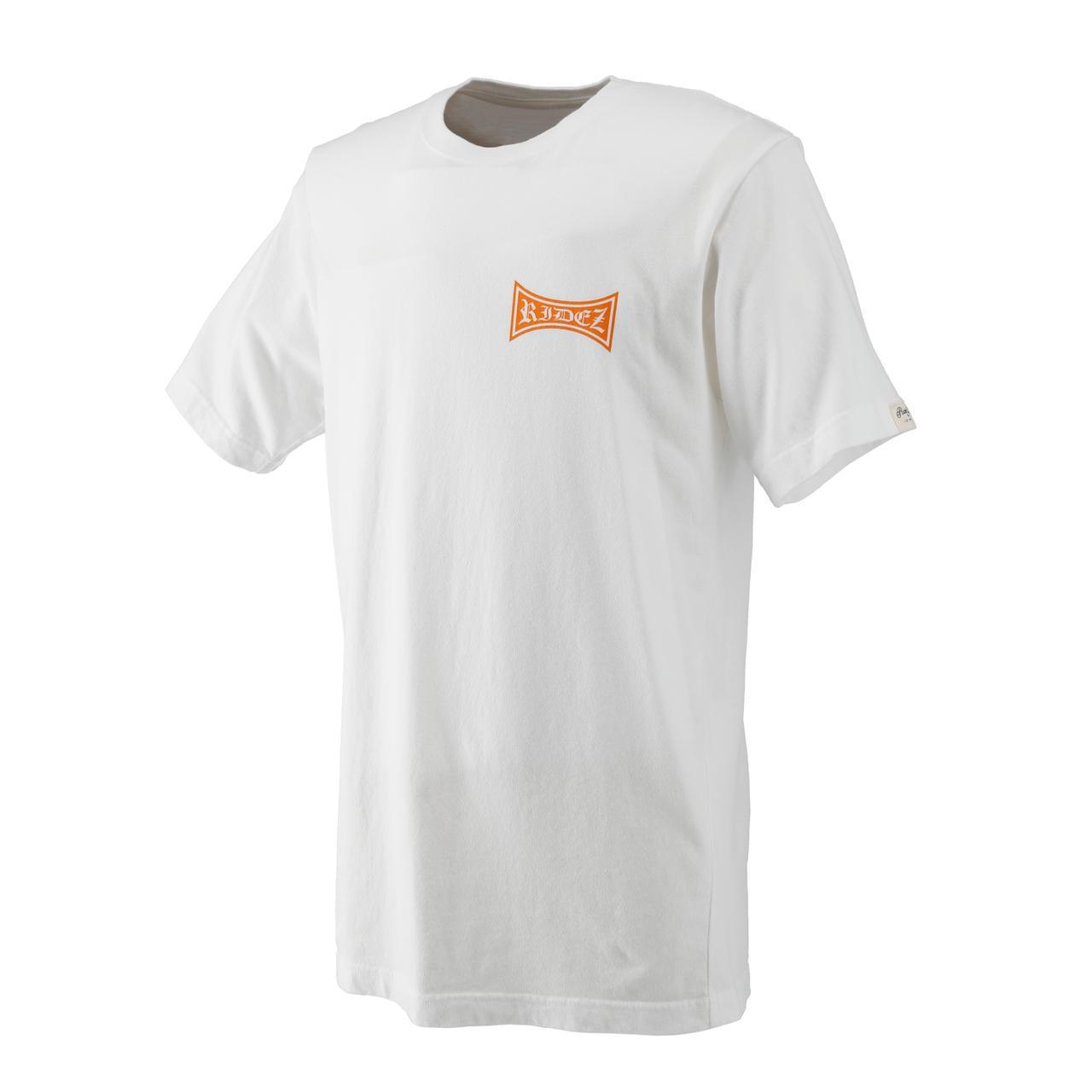 画像4: ライダーの夏。ニッポンの夏。RIDEZから日本製Tシャツの新作が4型・計8種類登場! あなたはどれが好き?