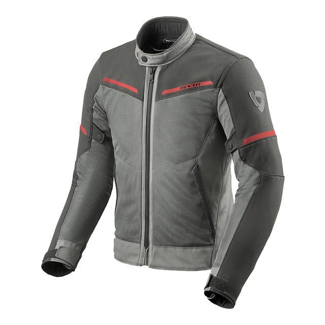 画像9: 丈夫で高品質なメッシュジャケットをお探しなら「レブイット」もあり! 2020年夏向けの新製品を3着紹介します!