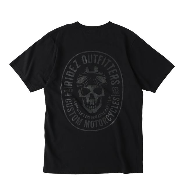 画像11: ライダーの夏。ニッポンの夏。RIDEZから日本製Tシャツの新作が4型・計8種類登場! あなたはどれが好き?