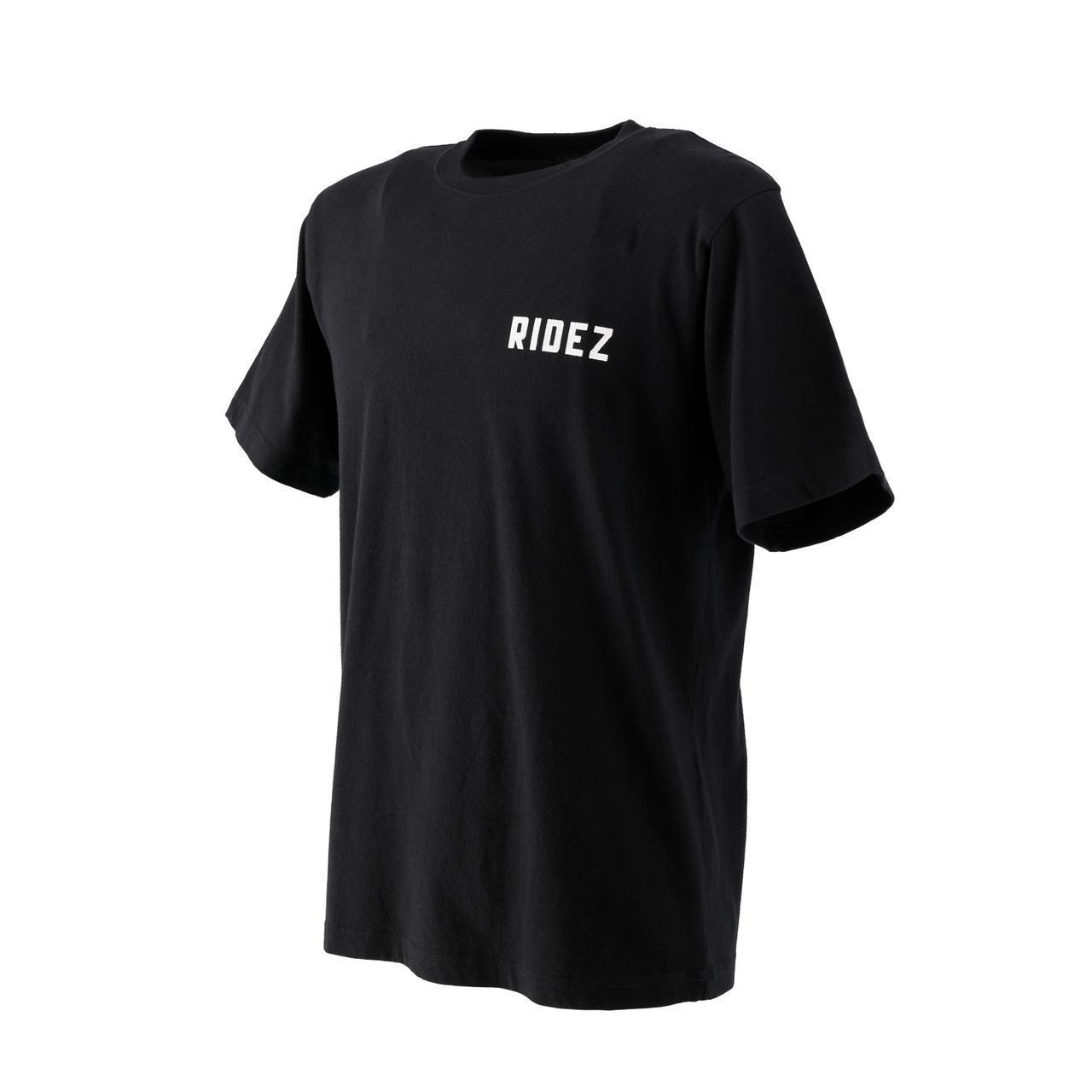 画像1: ライダーの夏。ニッポンの夏。RIDEZから日本製Tシャツの新作が4型・計8種類登場! あなたはどれが好き?
