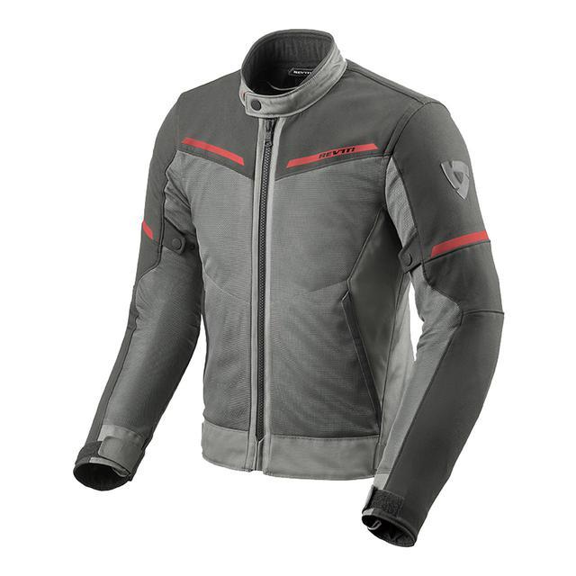 画像5: 丈夫で高品質なメッシュジャケットをお探しなら「レブイット」もあり! 2020年夏向けの新製品を3着紹介します!