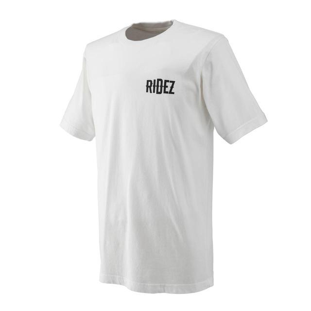 画像6: ライダーの夏。ニッポンの夏。RIDEZから日本製Tシャツの新作が4型・計8種類登場! あなたはどれが好き?