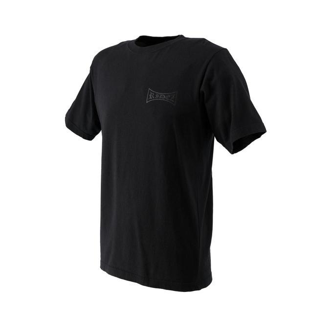 画像3: ライダーの夏。ニッポンの夏。RIDEZから日本製Tシャツの新作が4型・計8種類登場! あなたはどれが好き?