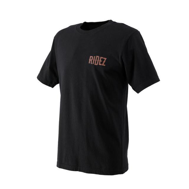 画像5: ライダーの夏。ニッポンの夏。RIDEZから日本製Tシャツの新作が4型・計8種類登場! あなたはどれが好き?