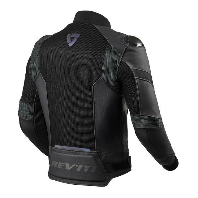 画像2: 丈夫で高品質なメッシュジャケットをお探しなら「レブイット」もあり! 2020年夏向けの新製品を3着紹介します!