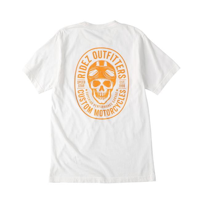 画像12: ライダーの夏。ニッポンの夏。RIDEZから日本製Tシャツの新作が4型・計8種類登場! あなたはどれが好き?