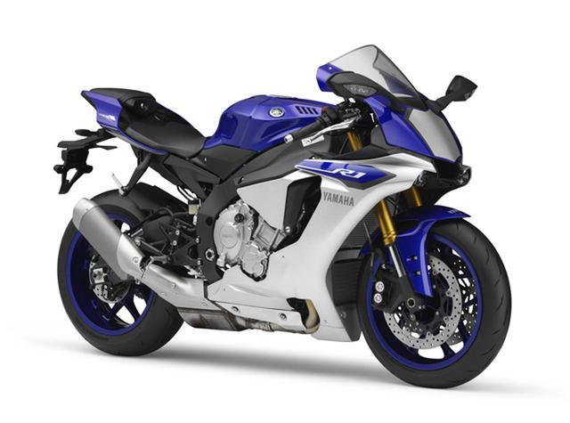 画像: ヤマハ「YZF-R1」が4つ目のデザイン賞を獲得! - webオートバイ