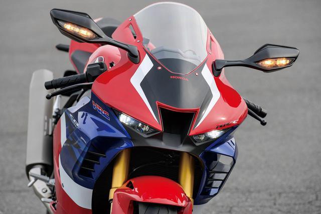 画像: 【開発者インタビュー】ホンダ 「CBR1000RR-R FIREBLADE/SP」 サーキット性能を鍛え抜かれた、勝つための最終兵器 - webオートバイ