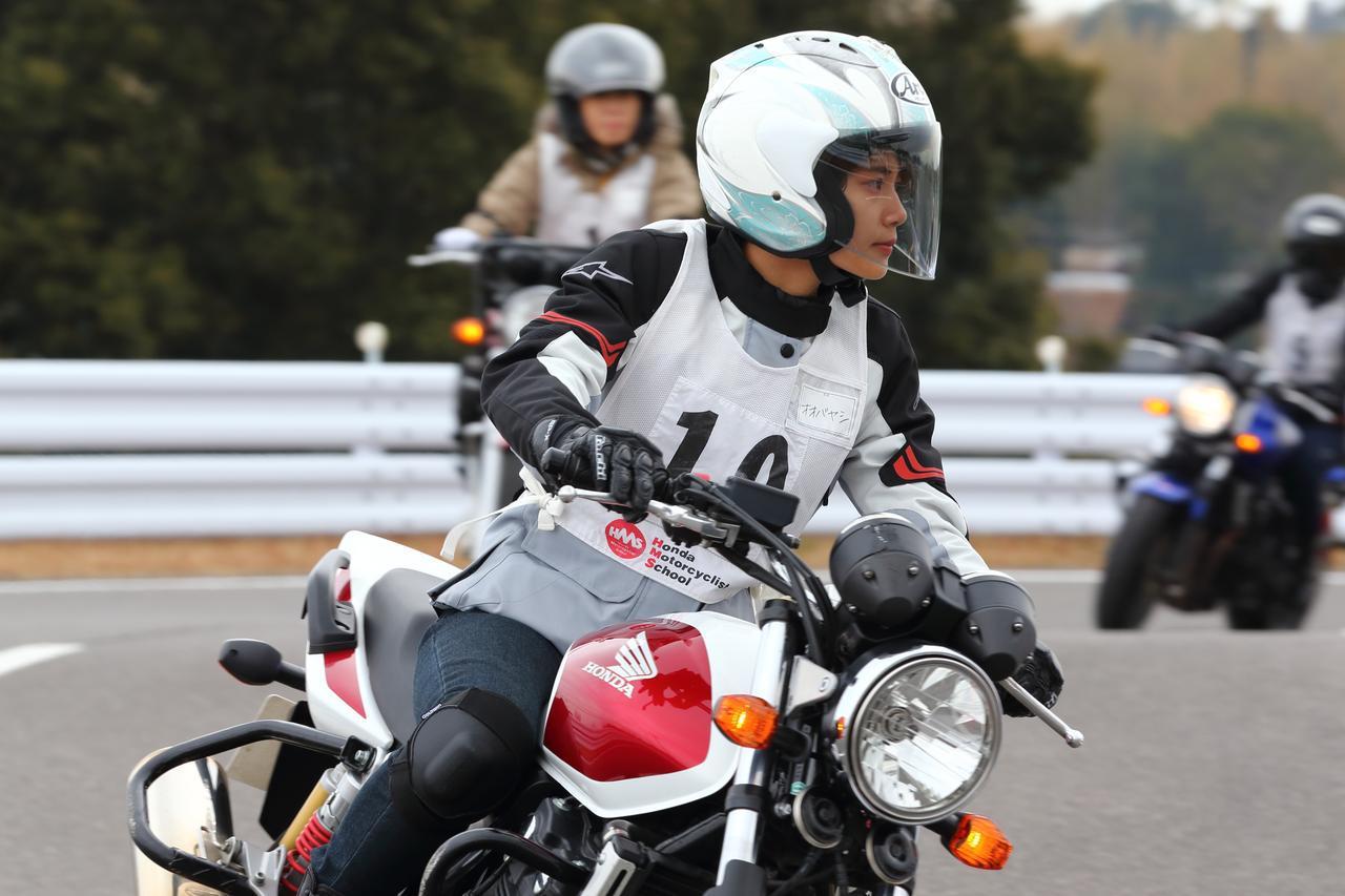 画像: 運転に不安を抱えている人、必見! 鈴鹿サーキット交通教育センターの初級バイクスクールが基本を「キ」を優しく教えてくれます! - webオートバイ