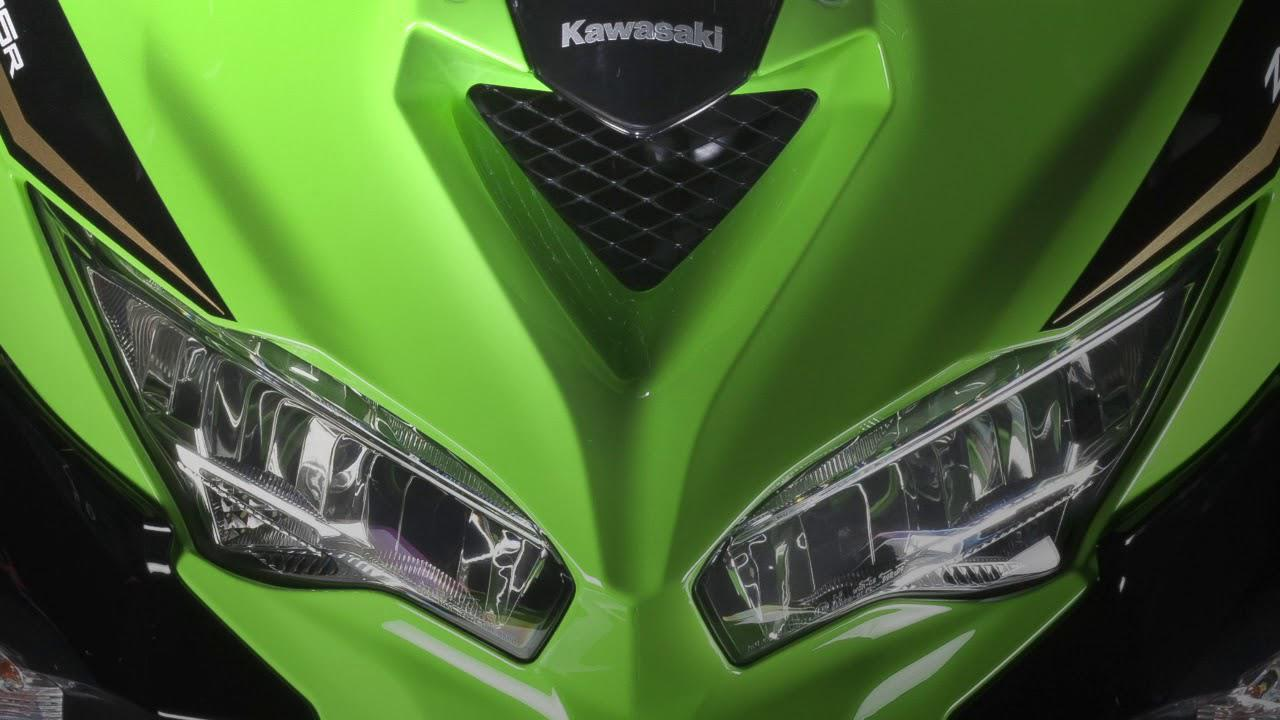 画像: カワサキ「Ninja ZX-25R」の情報はYouTubeチャンネル〈Kawasaki Indonesia〉がおすすめ! - webオートバイ