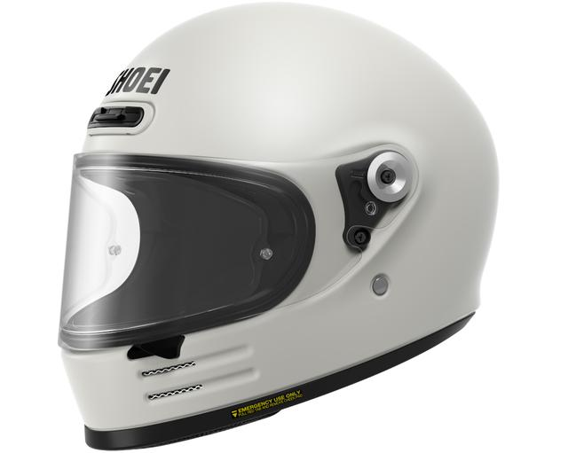 画像6: SHOEIが新型フルフェイスヘルメット「グラムスター」の価格・発売時期・仕様を発表!