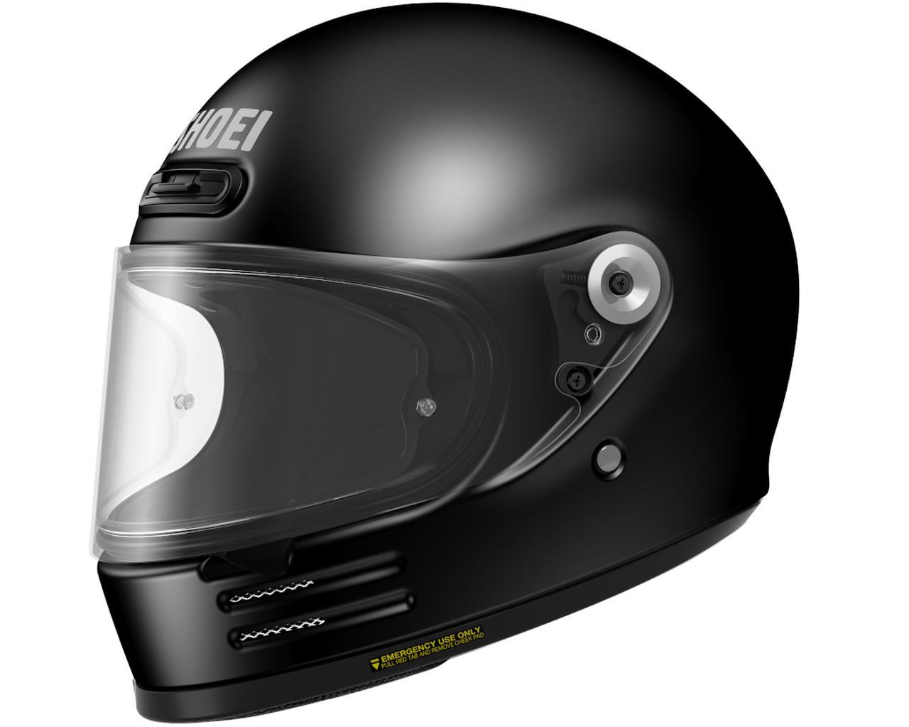 Images : 2番目の画像 - 「SHOEIが新型フルフェイスヘルメット「グラムスター」の価格・発売時期・仕様を発表!」のアルバム - webオートバイ
