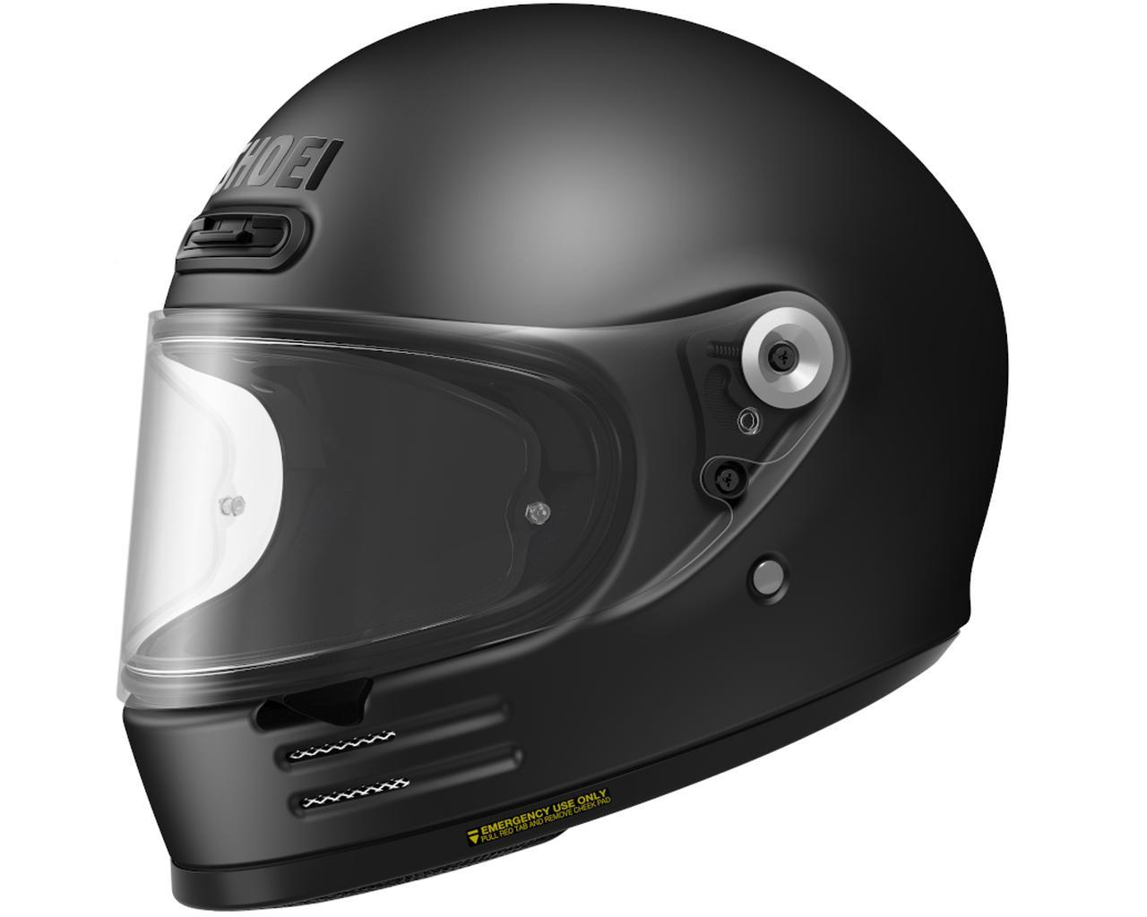 Images : 4番目の画像 - 「SHOEIが新型フルフェイスヘルメット「グラムスター」の価格・発売時期・仕様を発表!」のアルバム - webオートバイ