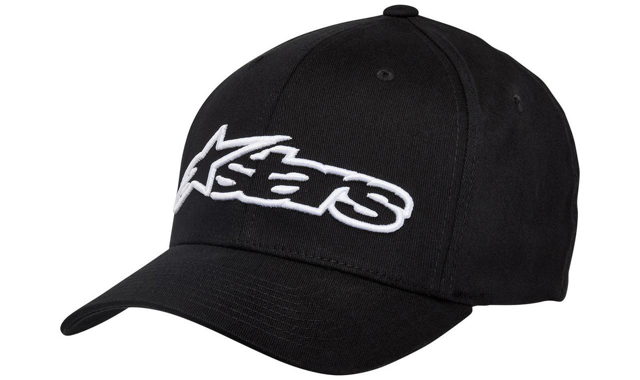 Images : 5番目の画像 - 「BLAZE FLEX FIT HAT」(ブレイズフレックスフィットハット) - webオートバイ