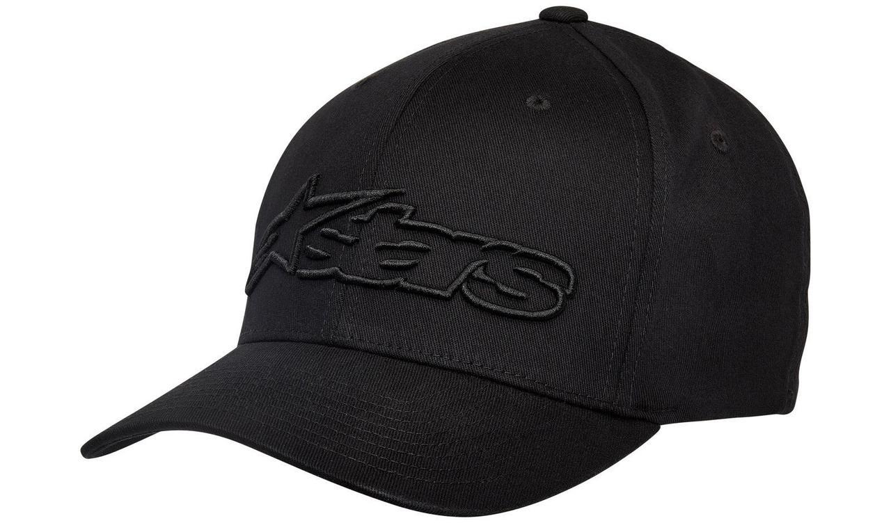 Images : 6番目の画像 - 「BLAZE FLEX FIT HAT」(ブレイズフレックスフィットハット) - webオートバイ