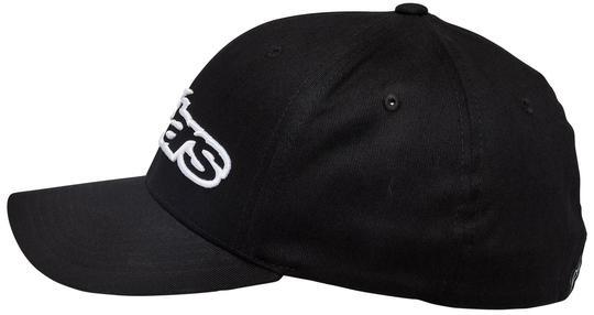Images : 4番目の画像 - 「BLAZE FLEX FIT HAT」(ブレイズフレックスフィットハット) - webオートバイ