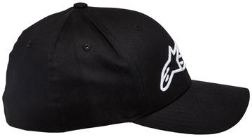 Images : 2番目の画像 - 「BLAZE FLEX FIT HAT」(ブレイズフレックスフィットハット) - webオートバイ