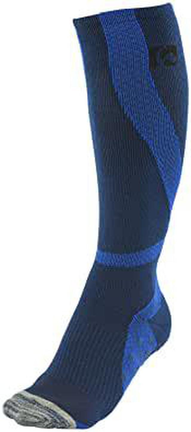 画像: Amazonで価格を見る! | [ヘンリービギンズ] 靴下 疲労軽減ソックス ネイビー