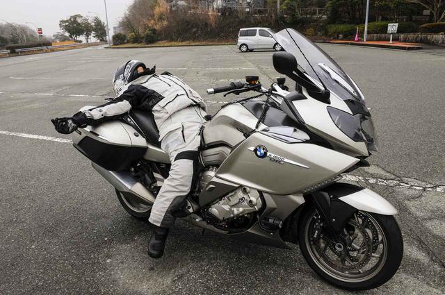 画像: 九州最南端へ弾丸1500kmツーリング【カメラマン柴田直行/俺の写真で振り返る平成の名車】第27回 BMW「K1600GTL」(撮影2012年) - webオートバイ