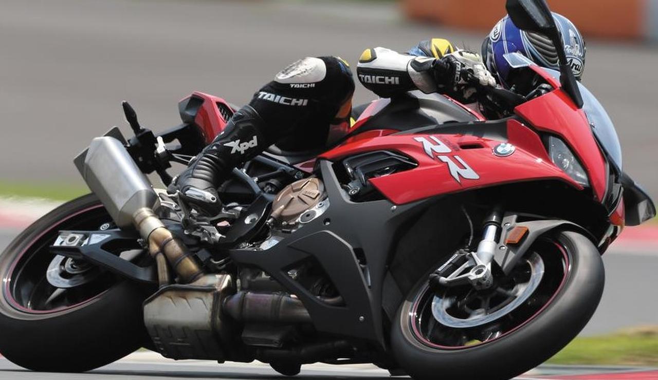 画像: BMW「S1000RR」試乗インプレ・車両解説 - webオートバイ
