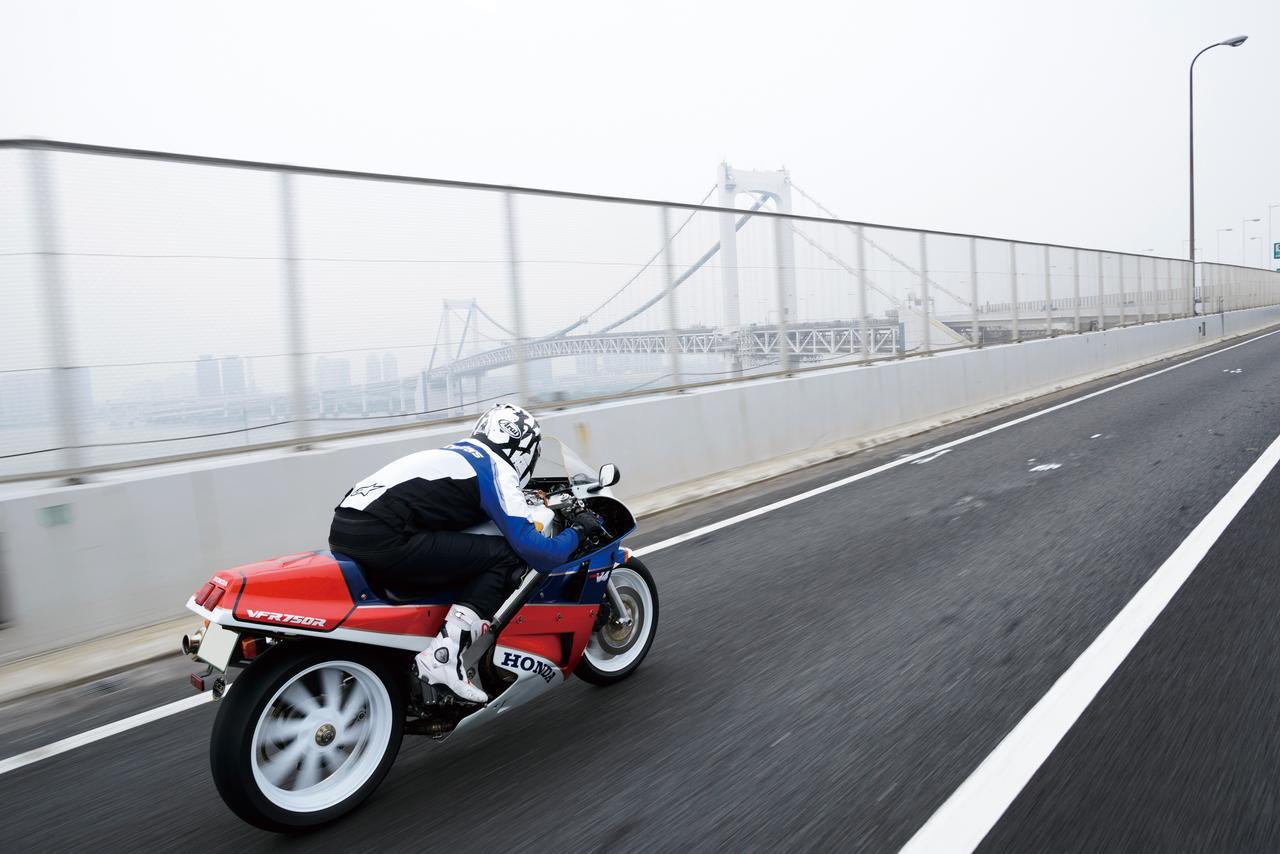 画像: 限りなくワークスレーサーに近い公道モデルの誕生『HONDA VFR750R [RC30]』【名車図鑑】 - webオートバイ