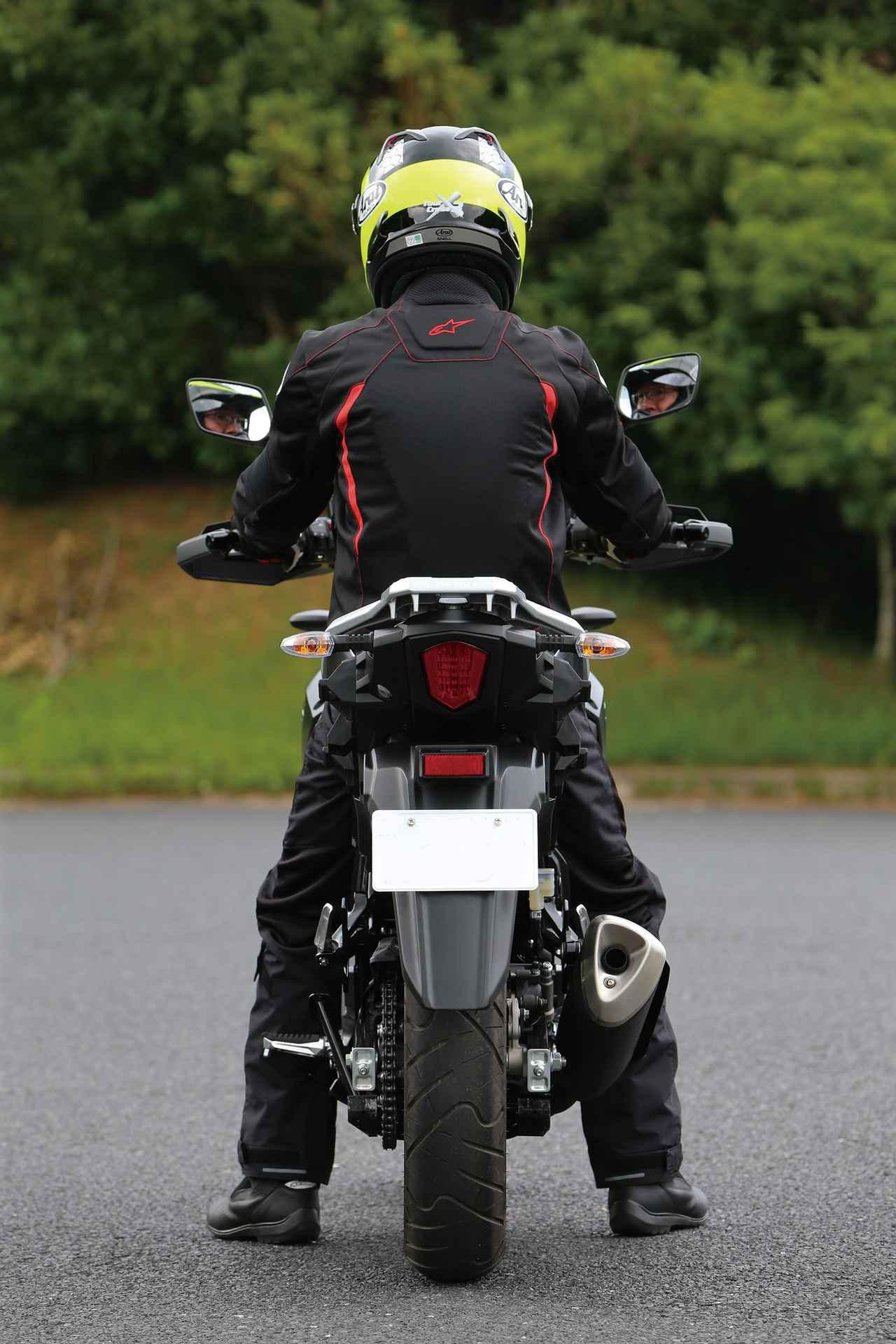 画像17: スズキ「Vストローム250」が大人気なワケとは? ベストセラー250ccアドベンチャーバイクの魅力を解説