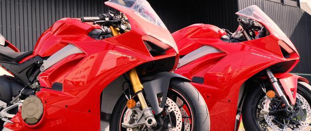 画像: Ducati Osaka West -top-