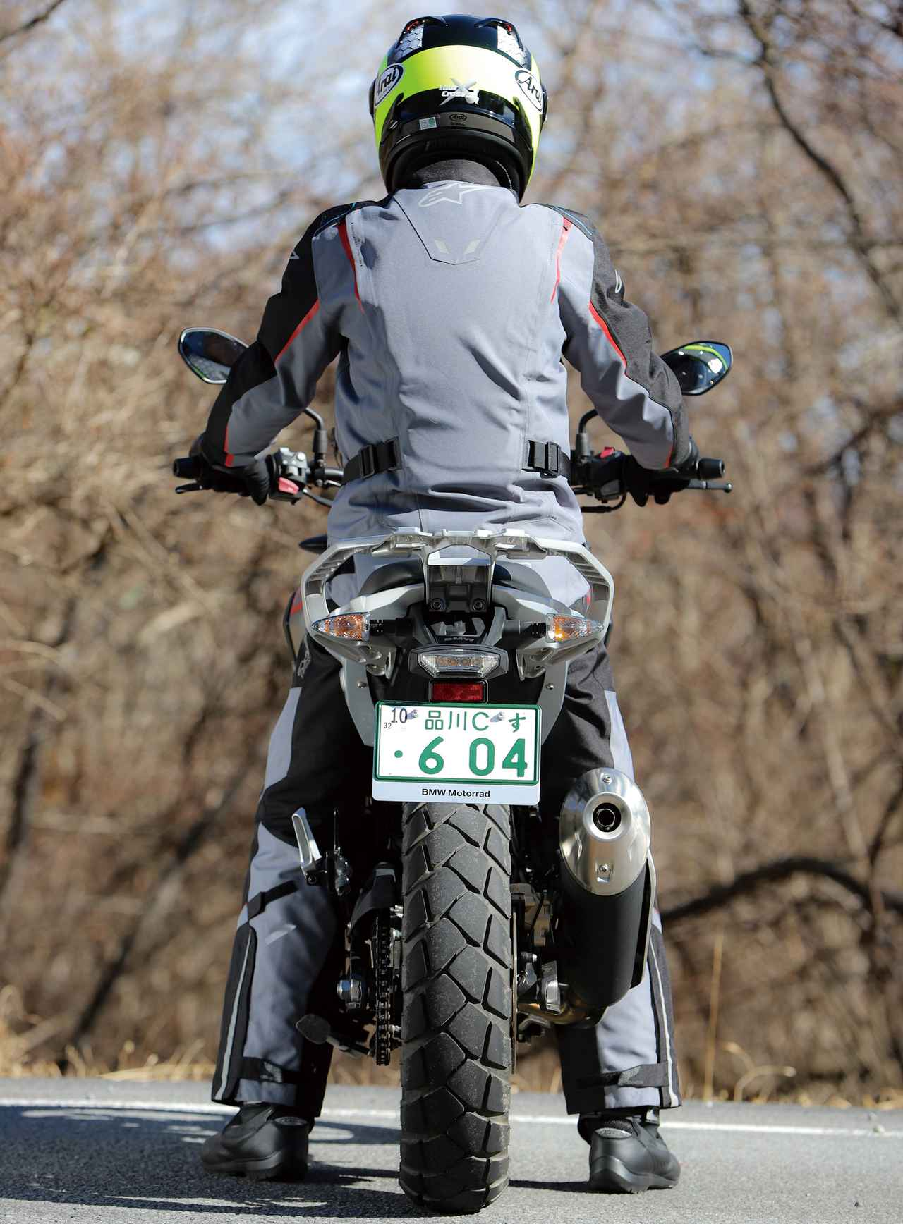 Images : 1番目の画像 - BMW G 310 GS - LAWRENCE - Motorcycle x Cars + α = Your Life.