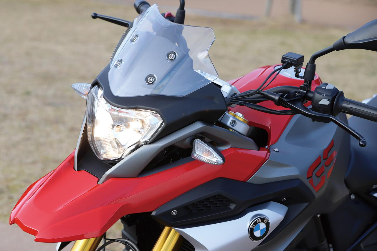 Images : 4番目の画像 - BMW G 310 GS - LAWRENCE - Motorcycle x Cars + α = Your Life.