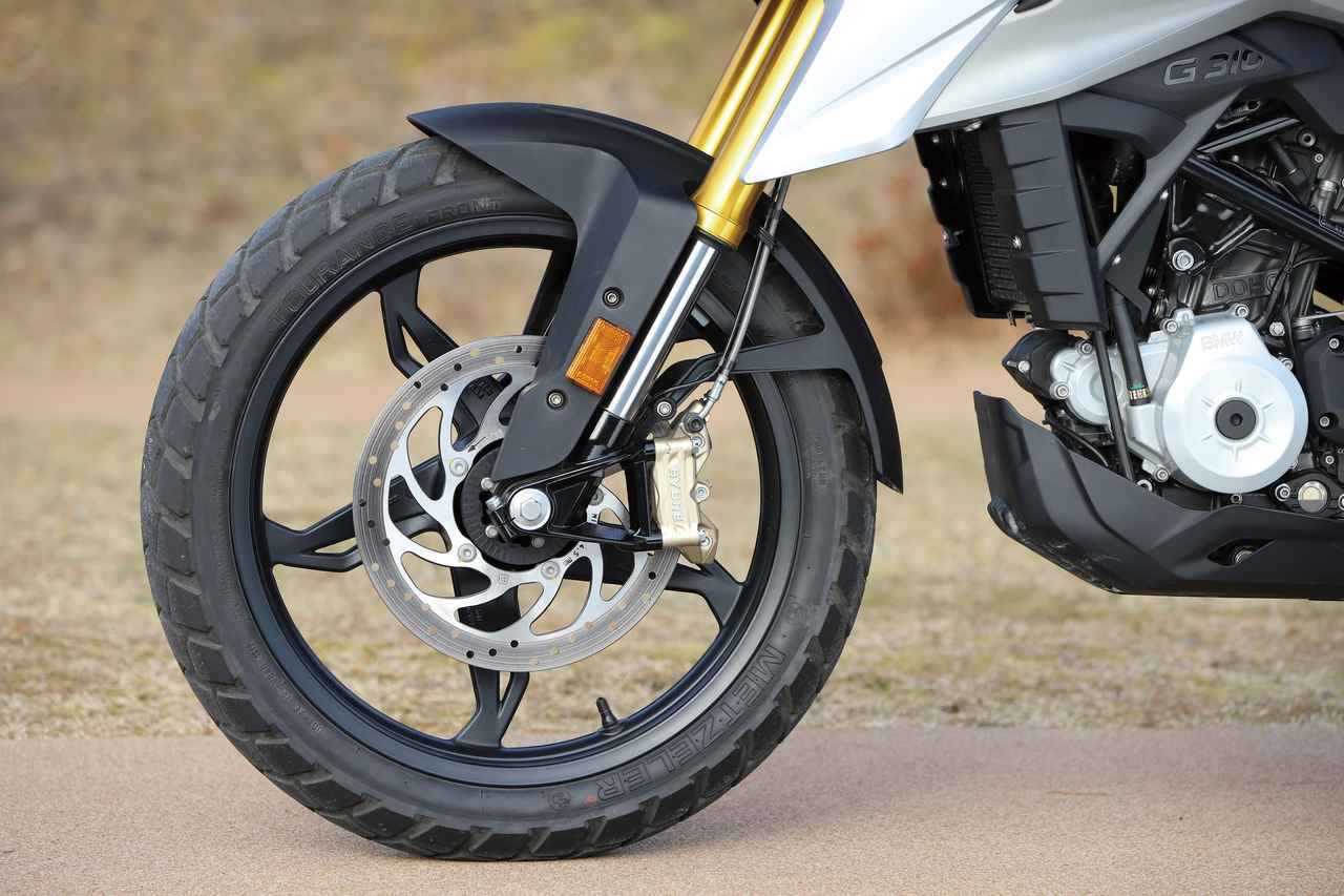 Images : 7番目の画像 - BMW G 310 GS - LAWRENCE - Motorcycle x Cars + α = Your Life.