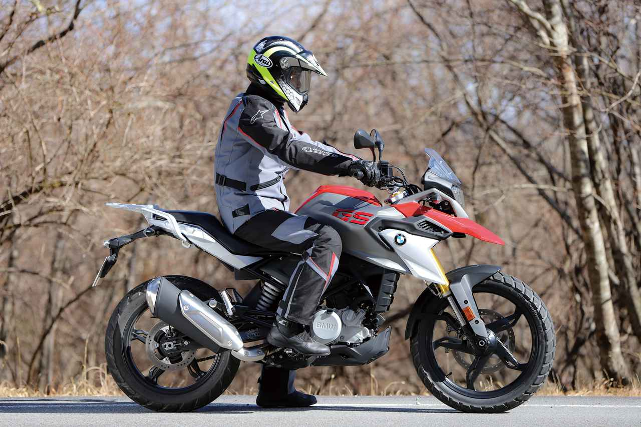 Images : 2番目の画像 - BMW G 310 GS - LAWRENCE - Motorcycle x Cars + α = Your Life.