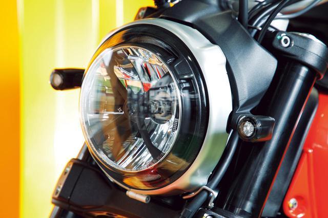 画像1: LEDターンインジケーターセット ■2万4321円