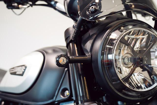 画像: ターンインジケーター高輝度LEDセット ■2万4321円