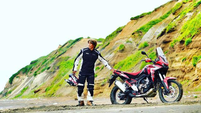 画像: 「三橋淳のアフリカツイン 北駆南走」 第11回「目指すは北の大地!」 - webオートバイ