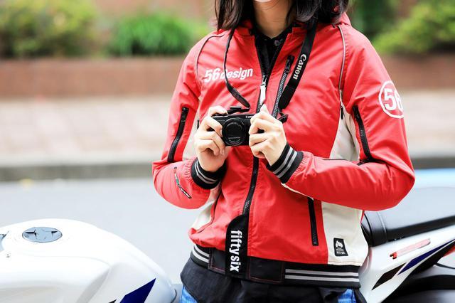 画像1: ツーリング中にカメラが壊れた場合は「携行品特約」を使おう