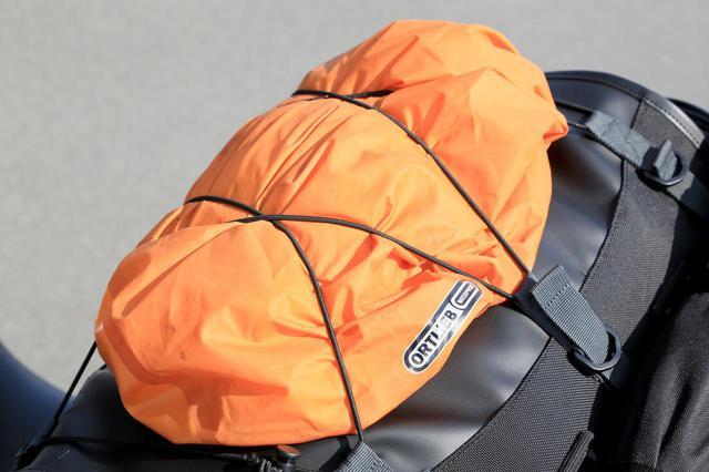 画像1: バイク用バッグの間違いない選択。「タナックス」が選ばれ続けるワケとは?